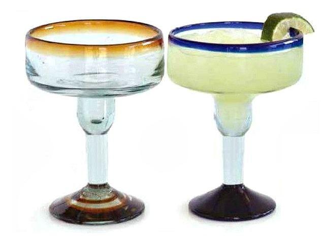 Picture of Coupette Margarita Glass