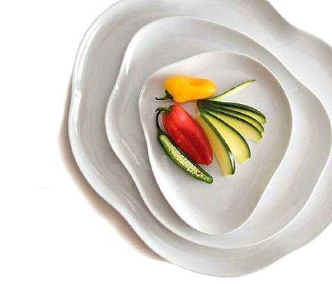 Organic Dinnerware Collection