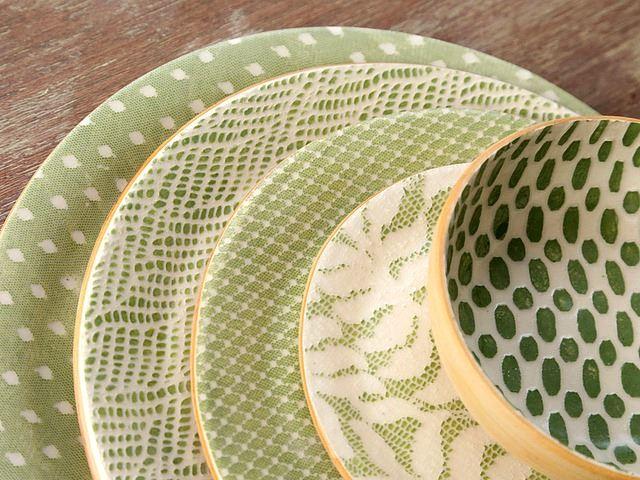 Picture of Terrafirma Ceramics | Citrus | 5-pc