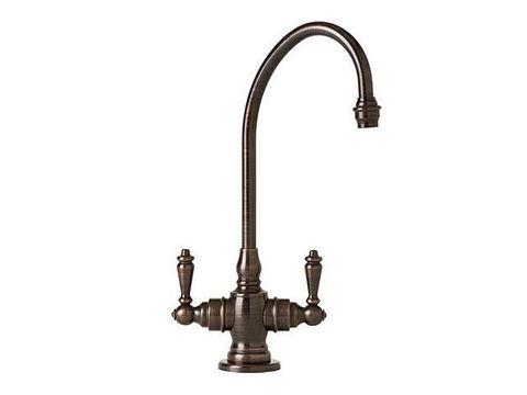 Waterstone Hampton Bar Faucet - Lever Handles