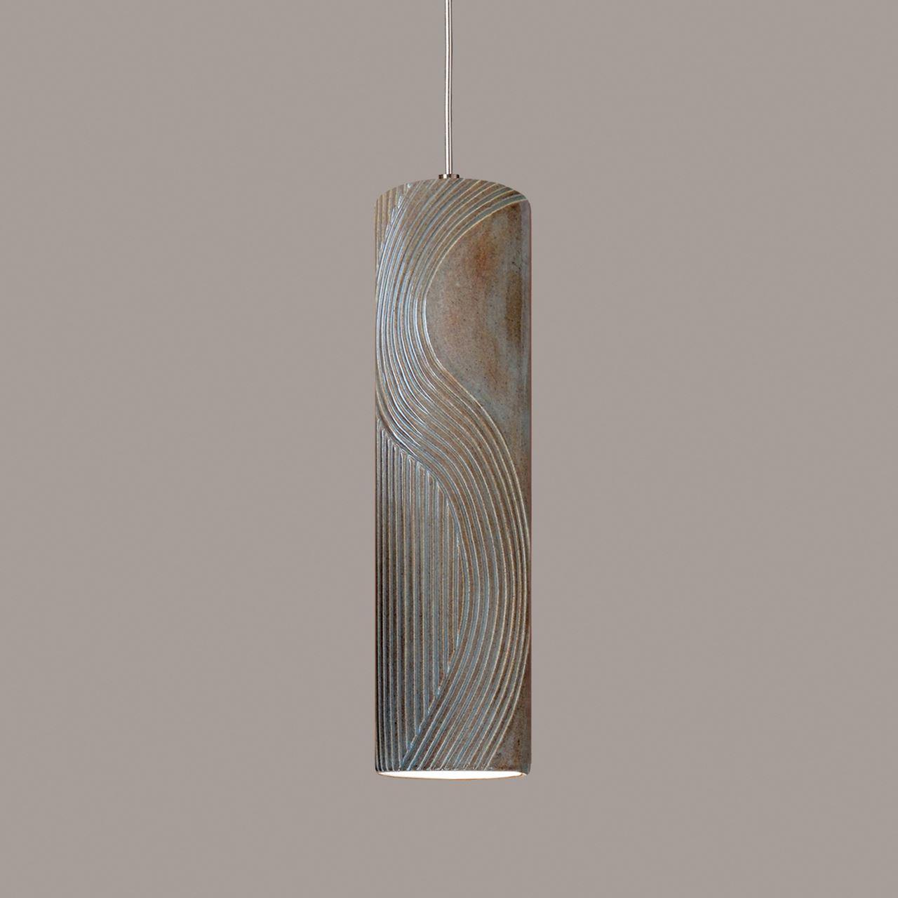 Picture of A19 Ceramic Pendant Light | Crossroads