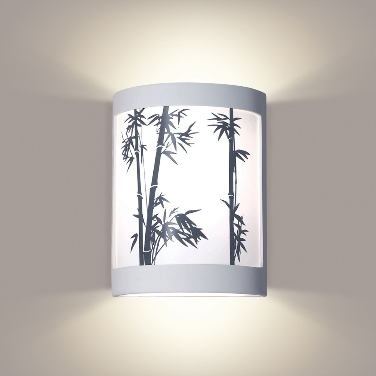 Picture of A19 Ceramic Wall Sconce | Konishi