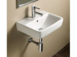 Picture of Bissonnet Comprimo 45/50/55 Italian Ceramic Sink