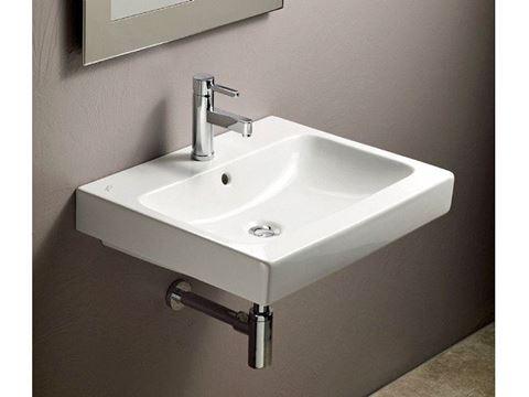 Bissonnet iCon 60/75/90 Italian Ceramic Sink