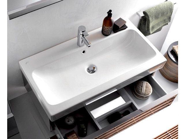 Picture of Bissonnet iCon 60/75/90 Italian Ceramic Sink