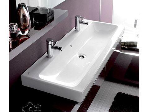 Bissonnet iCon 120 Italian Ceramic Sink