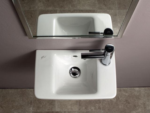 Picture of Bissonnet Renova 40 Italian Ceramic Sink