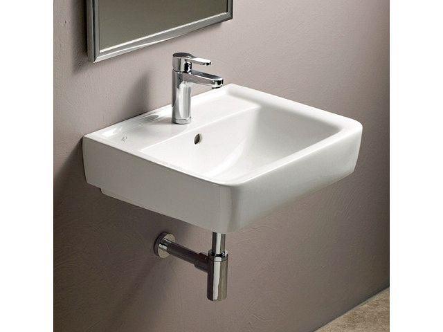 Picture of Bissonnet Renova Italian Ceramic Sink - 3 sizes