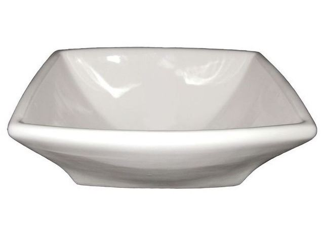 Picture of Marzi Rectangular Ceramic Vessel Sink
