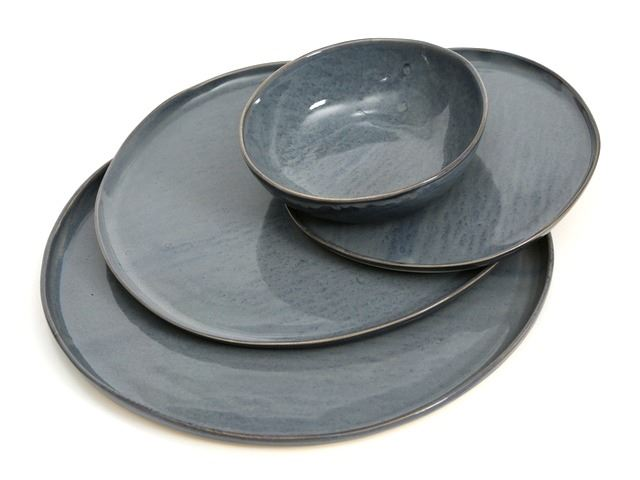 Picture of Urban Dinnerware Collection by Alex Marshall Studios