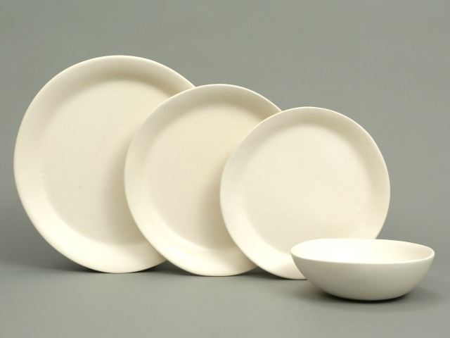 Picture of Slim Dinnerware Collection by Alex Marshall Studios