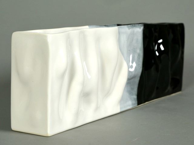 Picture of Ripple Rectangular Vases by Alex Marshall Studios