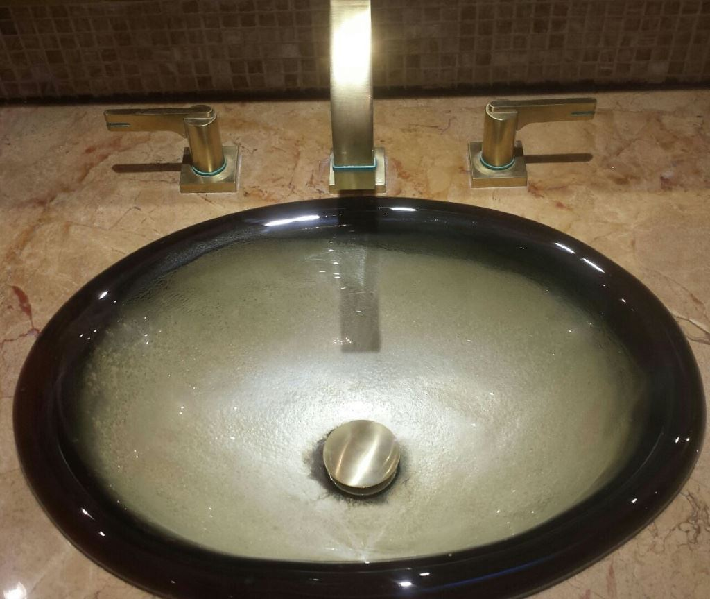 Picture of Bella Oro III Self-Rimming Oval Sink