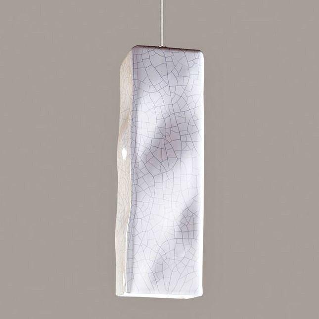 Picture of A19 Ceramic Pendant Light   Magma
