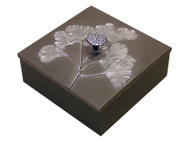 Picture of Ginkgo Leaf Box