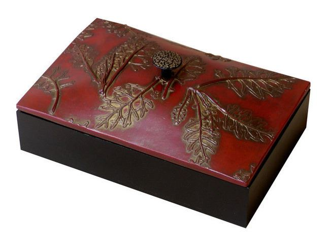 Picture of Dusty Miller Box