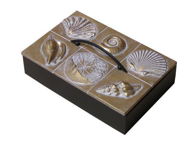 Picture of Beach Winter Box