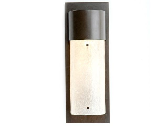 Picture of Short Round Outdoor Cover Sconce