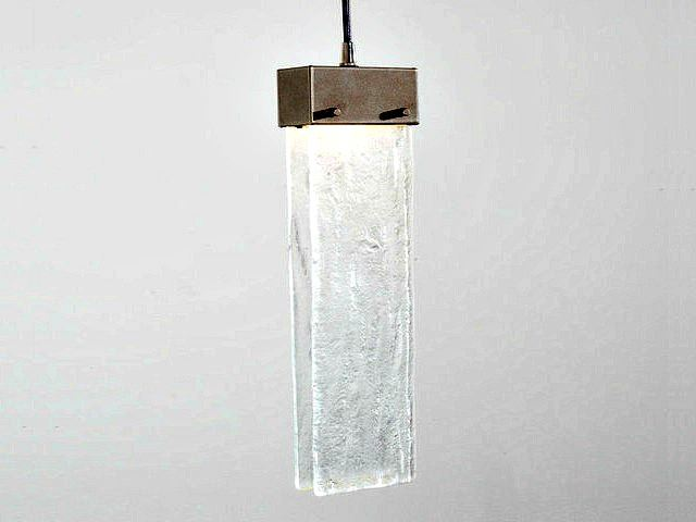 Picture of Parallel Collection Round Waterfall Pendant Chandelier 3 pc