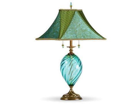 Kinzig Lamps   Jennifer