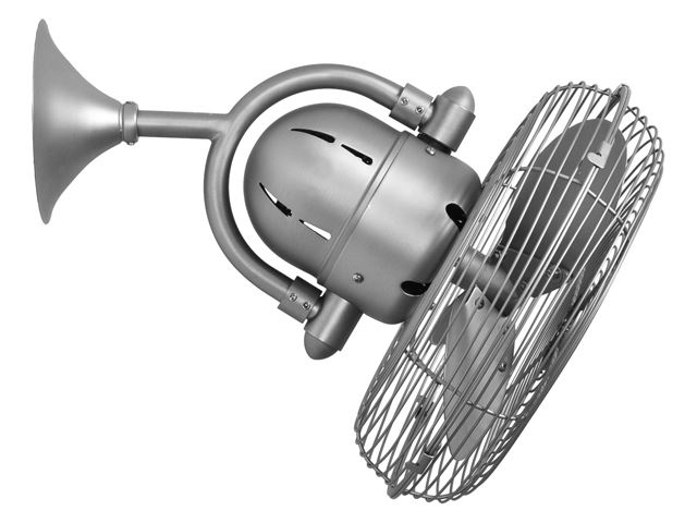 Picture of Kaye Oscillating Wall or Ceiling Fan