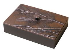 Picture of Pine Bough Box