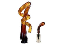 Luxury Faucet | Amber