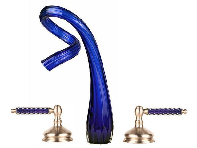 Picture of Luxury Faucet | Cobalt
