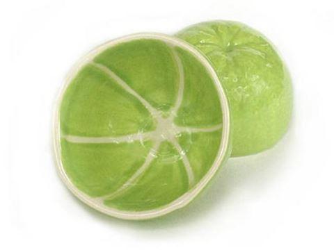 Vegetabowls Lime Bowl