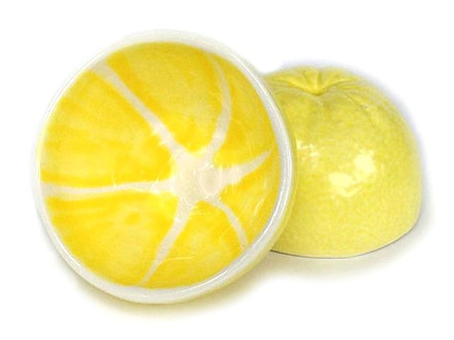 Picture of Vegetabowls Lemon Bowl