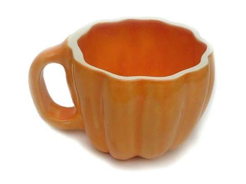 Vegetabowls Pumpkin Mug