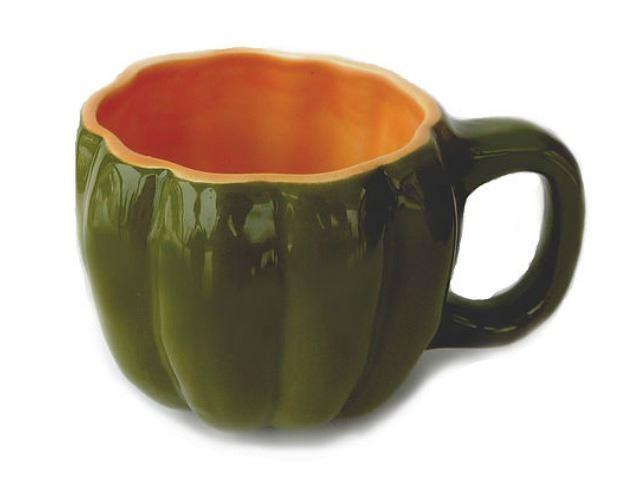 Picture of Vegetabowls Acorn Squash Mug