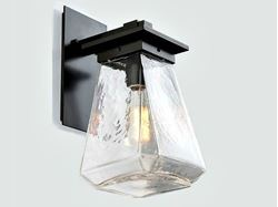 Outdoor Beacon Arm Sconce