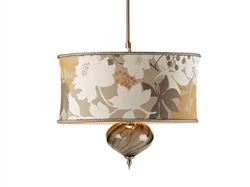 Picture of Kinzig Nicholas Drum Pendant Light