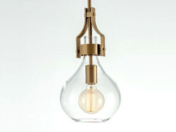 Picture of Urban Loft Alchemy Pendant Light