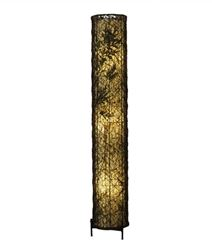 Picture of Shadow Fern Floor Lamp