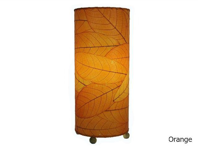 Picture of Unique Lamps | Cocoa Leaf