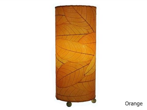 Unique Lamps | Cocoa Leaf