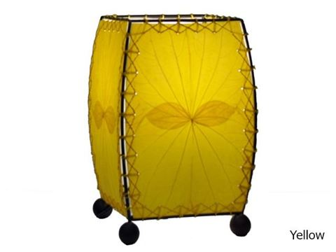 Unique Lamps | Mini Square