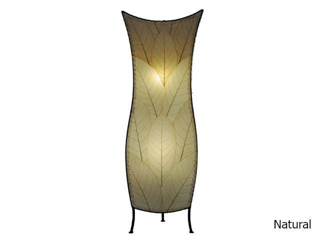 Unique Floor Lamp | Flower Bud - Large
