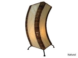 Unique Lamps | C-Shape