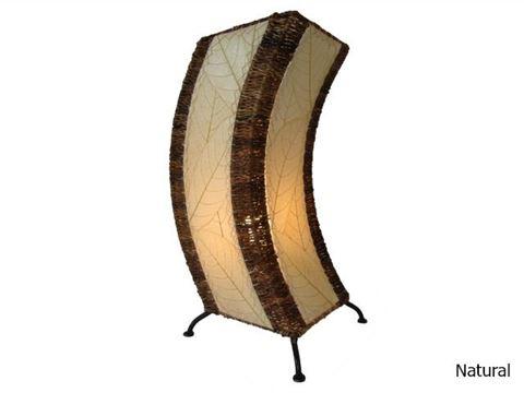 Unique Lamps | C-Shape