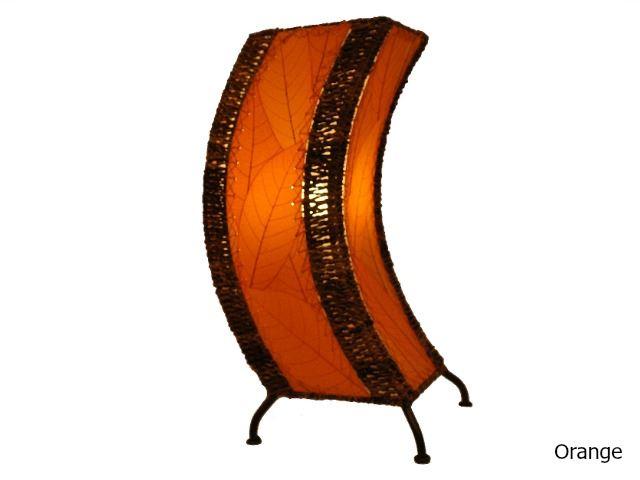 Picture of Unique Lamps | C-Shape