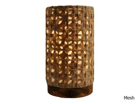 Unique Lamps | Mini Paper Cylinder