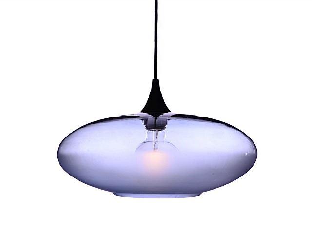 Picture of Pendant Light | Elliptical Orb