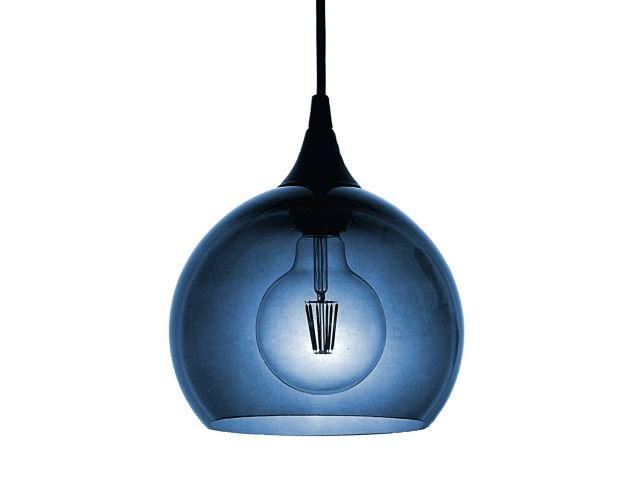 Picture of Pendant Light | Lucent Series | Globe