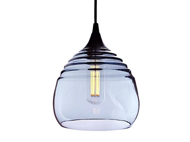 Picture of Pendant Light | Large Teardrop