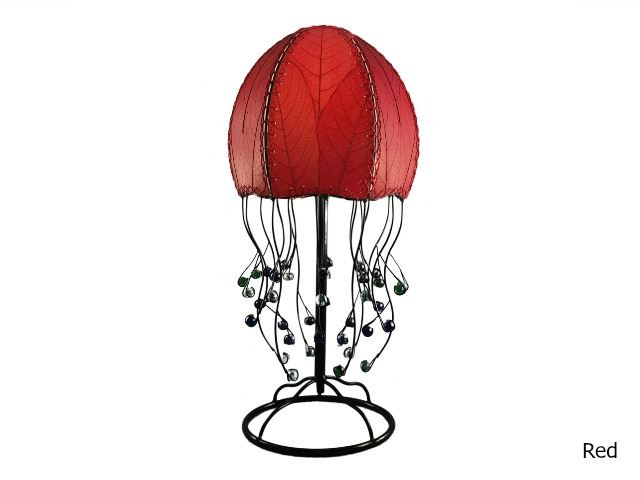 Picture of Unique Lamps   Jellyfish
