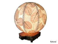 Unique Lamps | Driftwood Orb