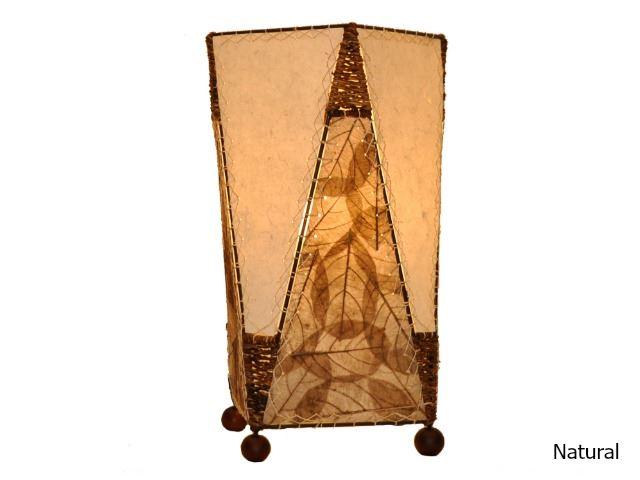 Picture of Unique Lamps | Trapezoid